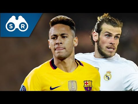 Top 5 Best Wingers In Europe 2016 | Scout Report