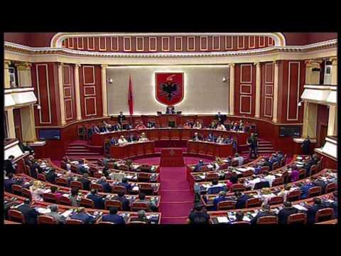 Përplasja PS-LSI - Top Channel Albania - News - Lajme