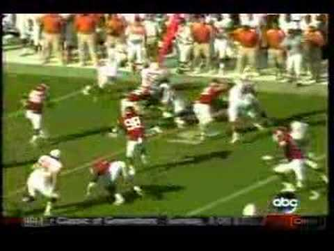 Texas Longhorn Football 2007 Video