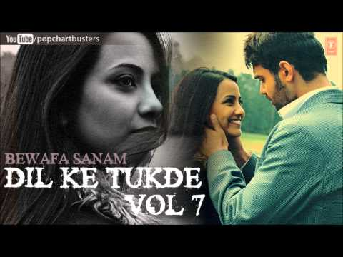 Sab Maya Hai Full Song Sonu Nigam - Bewafa Sanam - Dil Ke Tukde Vol.7 video