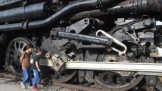 ये ट्रेन नहीं देखि तो कुछ नहीं देखा    5 Most AMAZING TRAINS