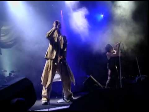 David Bowie &amp; Nine Inch Nails- Hurt [Live]