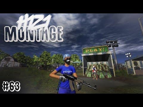 "H1Z1 Montage Kotk #63 | ""Spray n Pray"""