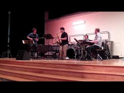 Joe Scheller Quartet - Rumples