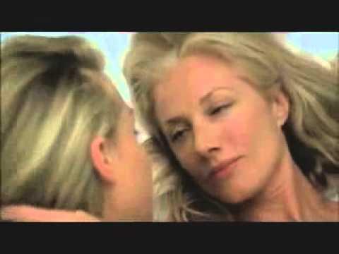 Portia de Rossi on Nip/Tuck
