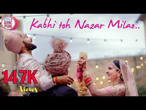 Kabhi To Nazar Milao - Adnan Sami Aasha Bhosle 13 June Special...