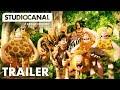 EARLY MAN - New Trailer (International) - Starring Eddie Redmayne, Tom Hiddleston & Maisie Williams MP3