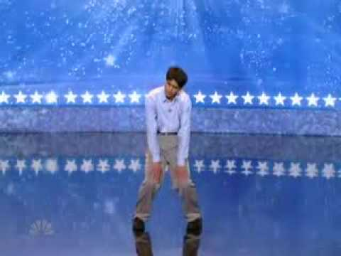 kashif memon America's got talent Music Videos