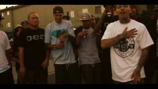 Phora -  The Old Days [Official Music Video]