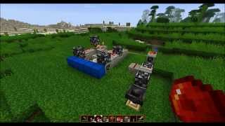 Minecraft 1.7.4, Blockwechsler, block changer