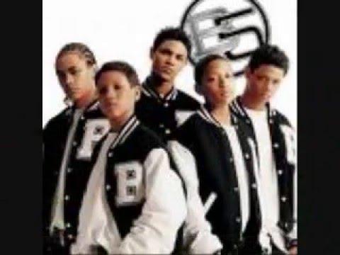 B5 - Dance 4 U