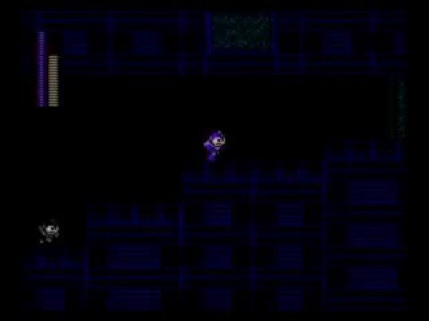Mega Man 9 Speed Run (Single-Segment, 0:29:20)