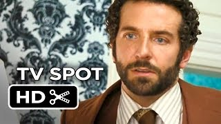American Hustle TV SPOT - Sydney Prosser (2013) - Richie DiMaso Movie HD