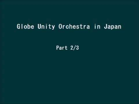 Globe Unity Orchestra in Tokyo,Japan, 1980/2/6, Part 2/3