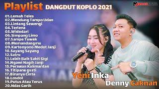 Download lagu YENI INKA FT. DENNY CAKNAN [FULL ALBUM] DANGDUT KOPLO PALING DICARI 2021