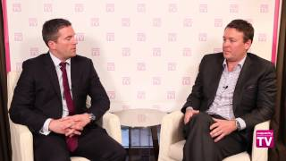 Brent Duncan from NTT Communications talks to CapacityTV