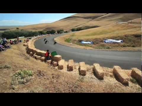 SK8Trip to Maryhill - ABEC 11 Longboarding