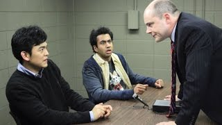ෆිල්ම් වල තිබ්බ සුපිරිම ආතල් 10ක් Top 10 Funny Movie Interrogation Scenes