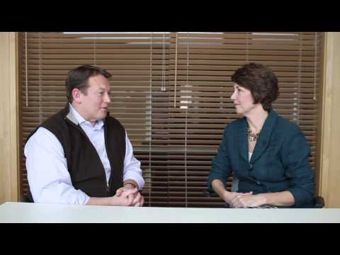 Mentor & Mentee Relationships: Becky Blades | Kauffman Foundation, Thom Ruhe | Top of Mind 16