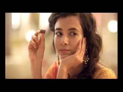 Cadbury Dairy Milk - Shubh Aarambh In Laws Out Laws TVC