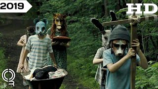 #2 Pet Sematary | 2019 Official Movie Trailer #Thriller Film