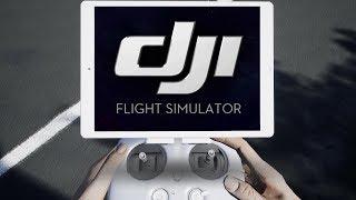 The DJI Simulator WILL make you a better Pilot - KEN HERON