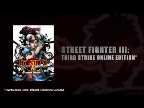 Street Fighter 25th Anniversary Collector