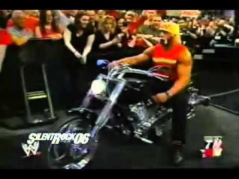 Hulk Hogan & Undertaker segment 2002 Music Videos