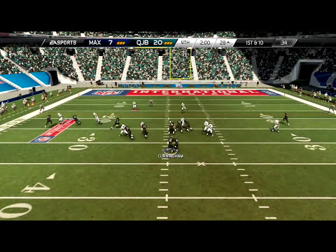 Madden 25 Ultimate Team Xbox One Gameplay - QJB vs. Wyza - Streaming Experience
