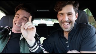 LOSING YOUR V CARD WITH DRAKE BELL!!