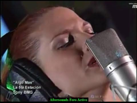 Baul de los recuerdos - La quinta estacion - Algo mas - Billboard Latino