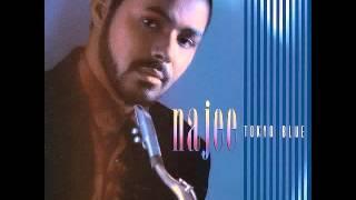Najee & Freddie Jackson – Superwoman (Where Were You When I Needed You)
