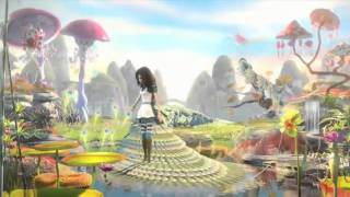 """Alice: Madness Returns"" MegaTeaser HD"