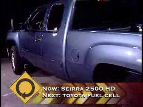 2007 GMC Sierra 2500 HD - Pickup Truck