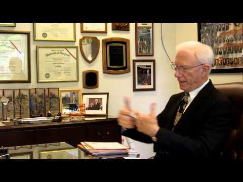 Dr. John Walstrum--Avoiding common mistakes
