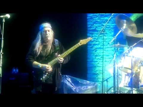 Uli Jon Roth - The Sails of Charon - Tour 2011 (7 HD playlist)