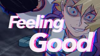 ? Mob Psycho 100 AMV ? Teruki ? Hanazawa || Feeling Good