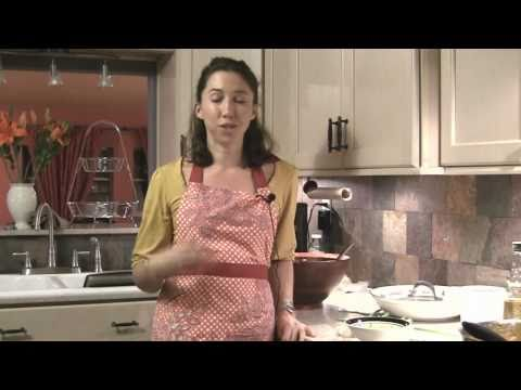 Healthy Cooking 4: Brown Rice with Cranberries & Honey Recipe: Celina Food Smarty