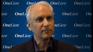 Dr. Shah on TKI Treatment Discontinuation in CML