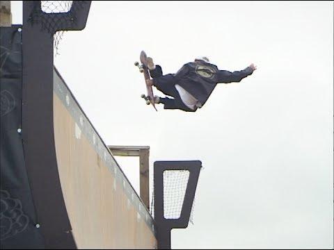 NASS 2017 Bonus Skate footage