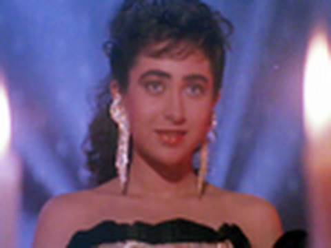 Dil Ne Jo Socha Tha Song - Sapne Saajan Ke video