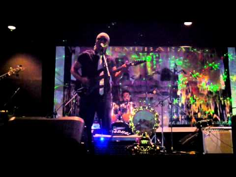 Rakrakan sa Dammam 2014 - Sound Fuzion