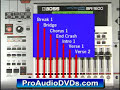 Roland (Boss) BR-1600 DVD Video Tutorial Demo Review Help