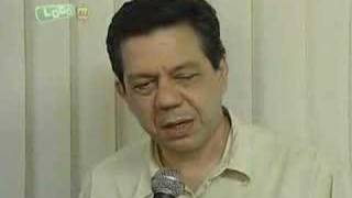 Prof Pasquale Cipro Neto