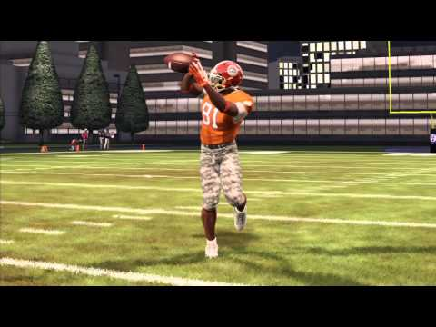 NCAA Football 12 Road to Glory