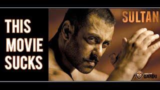 Sultan Recap - Salman Khan Anushka Sharma - This Movie Sucks - BollywoodGandu