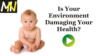 Is Your Environment Damaging Your Health?