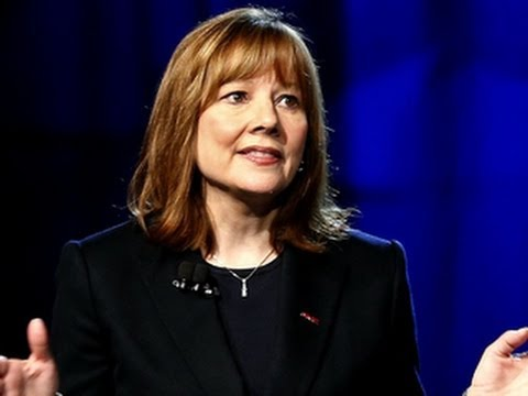 GM CEO Mary Barra meets families, set to face Congress