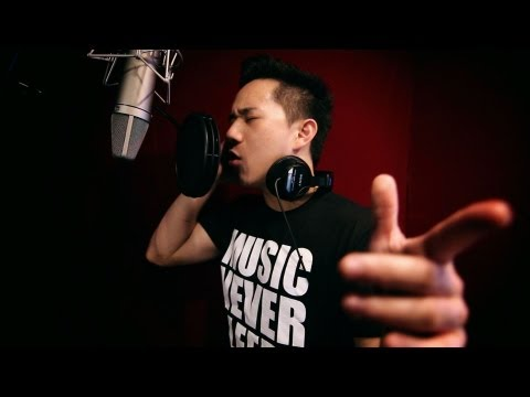 Justin Bieber - Die In Your Arms (Jason Chen Cover)