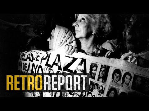 Where is my Grandchild? | Retro Report